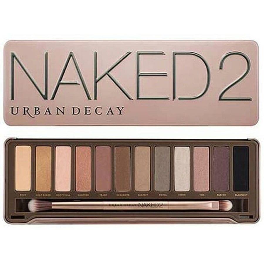 Y Naked 2 Urban Decay UD Eyeshadow Palette in Pakistan